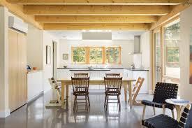 model home interior designers prefab homes from go logic offer rural modernism assembled in 2