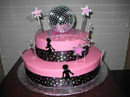 Decoration Of Cakes At Home by Disco Cake Decorations Interesting Cake Decoration Ideas U2013 Home