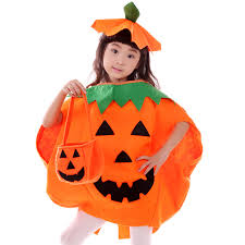 Pumpkin Costume Halloween Compare Prices Halloween Family Shopping Buy Price