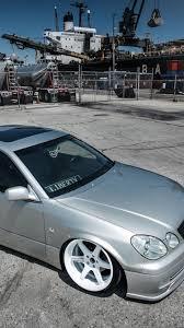 lexus slammed lexus gs gs300 slammed cars wallpaper 46591