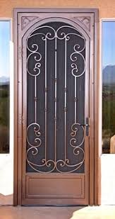 Patio Door Security Gate For Residential Applications Best 25 Security Screen Ideas On Pinterest Security Screen