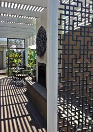 garden privacy screens nz home outdoor decoration