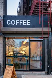 Home Design Stores In New York by This New York City Coffee Shop Was Originally An Alleyway Home