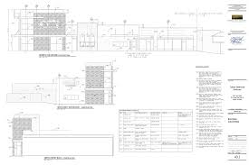 Outback Floor Plans Fastbid 3 Outback Steakhouse Olympia Wa Plans A1 1 Site