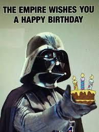 Wars Happy Birthday Quotes Képtalálat A Következőre Happy Birthday Middle Age Star Wars