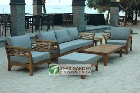 Discount Teak Furniture Indonesia Teak Garden Outdoor Furniture Manufacturer Export