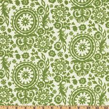 Suzani Fabric Chair Premier Prints Indoor Outdoor Royal Suzani Greenage Discount