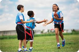 Flag Football Leagues Football Ymca Of Greater San Antonio