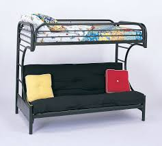 Futon Bunk Bed With Mattress Included Futon Bunk Bed With Mattress Included Types Roof Fence Futons