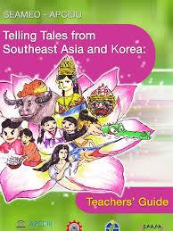 folktale book teacher guide storytelling fairy tales
