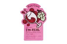 toni moli buy tonymoly i m real wine mask sheet pore care