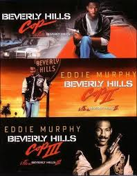 the beverly hills cop trilogy is on sale on itunes for only 9 99