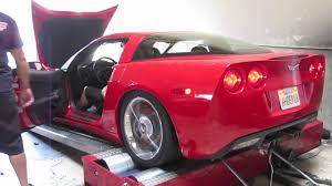 2009 corvette specs 2009 chevrolet corvette ls3 a6 dyno run