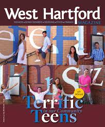 west hartford magazine terrificteens15 by whmedia inc issuu