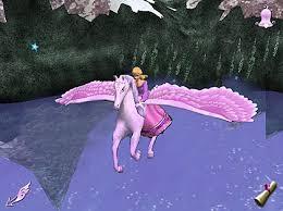 barbie magic pegasus u2022 windows games u2022 downloads
