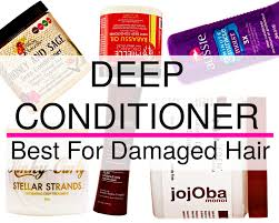 Deep Conditioner For Color Treated Hair Deep Conditioner Best For Damaged Hair Natural Hair For Beginners