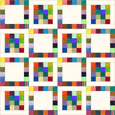 block design colorblock quilt design artquiltmaker
