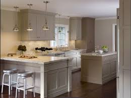 Painted Kitchen Cupboard Ideas Best 25 Gray Kitchen Paint Ideas On Pinterest Painting Cabinets