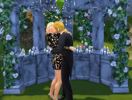 wedding arches in sims 4 the sims 4 mod spotlight custom traits autumn in windenburg and