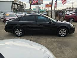 nissan altima 2005 tire size 2006 nissan altima for sale in kenner la 70062