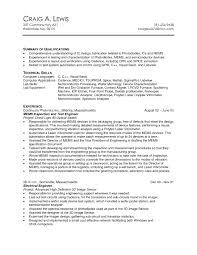 Comprehensive Resume Format Wastewater Treatment Plant Operator Resume Resume For Your Job