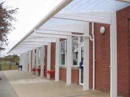 Cantilever Awnings Csw Shopping