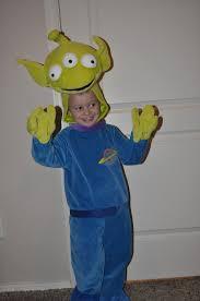 Perry Platypus Halloween Costume Disney Toy Story Alien Halloween Costume Www Mydisneylove