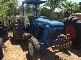 ford tractors for sale mylittlesalesman com