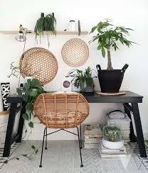 Urban Jungle Living And Styling by Come Arredare Casa In Stile Jungle Angolo Lavoro In Stile Urban