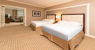 Comfort Inn Indianapolis In Hilton Downtown Hotel In Indianapolis In