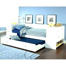 Pull Out Daybed Daybed With Storage Day Bed With Storage Size Daybed Storage