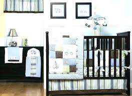 Baby Boy Nursery Bedding Set Boys Crib Bedding Modern Baby Boy Bedding Sets For Crib Crib