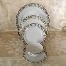 pink noritake china u0026 dinnerware ebay