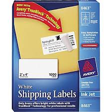labels product shipping u0026 address labels staples