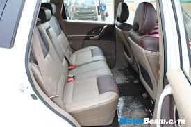 Xuv 500 Interior Mahindra Xuv500 Review Performance Specifications Price