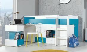 lit mezzanine bureau enfant lit enfant mezzanine bureau best lit enfant haut avec bureau