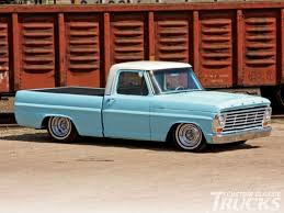 where are ford trucks made 83 best 67 72 ford truck images on trucks ford