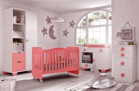 chambre enfant fille chambre bébé fille gioco couleur blanc et glicerio so nuit