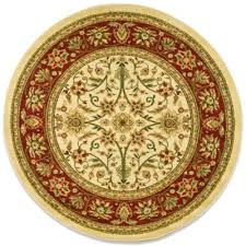 Round Blue Rugs 8 Foot Round Rug Rugs Ideas