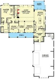 First Floor Master Home Plans Plan 17647lv Dual Master Suites Pantry Photo Galleries And Luxury