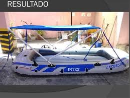 Sailboat Awning Sunshade Inflatable Boat Sun Shade Canopy Inflatable Boat Awning U0026 Shelter