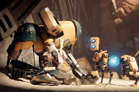 here u0027s what u0027s included in recore definitive edition polygon