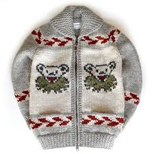 sexual sweaters official grateful dead marching sweater granted sweater company