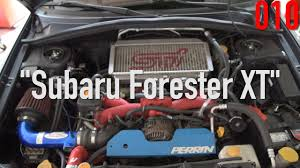 subaru xt engine subaru forester xt daily tune 010 youtube