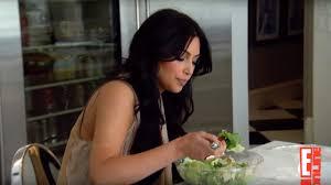 Kim Kardashian Hair Growth Pills The Best And Worst Tv Diets From Kim Kardashian U0027s Salad To Olivia