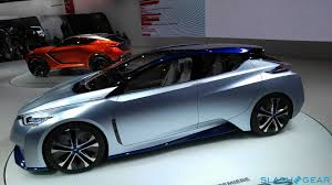 nissan leaf s g new nissan leaf leaks mainstream style prompts controversy