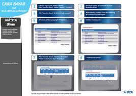 Klikbca Individual Cyberindo Aditama Business Support Payment Methods