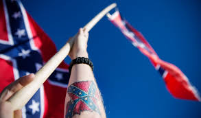 Flag Confederate Belligerent Confederate Flag Wavers Sentenced To Prison American