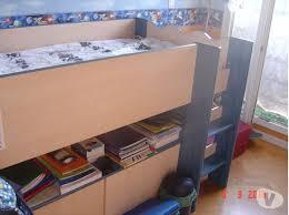lit avec bureau coulissant lit avec bureau coulissant frais offerts fabrication europenne with