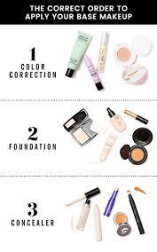 59 best basics primer foundation u0026 concealer tutorials images
